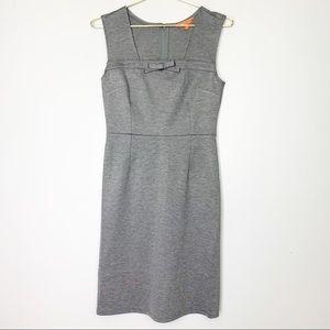 Modcloth NWOT Gray Dress Small